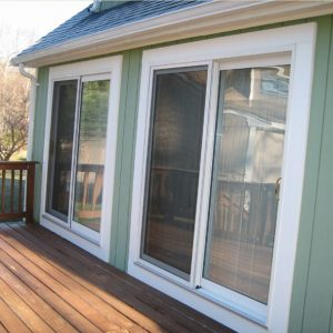 sliding patio doors for manufactured homes