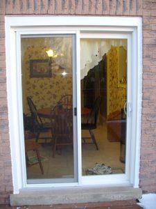 vinyl patio doors for manufactured home
