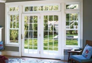 swinging patio doors for manufactured homes