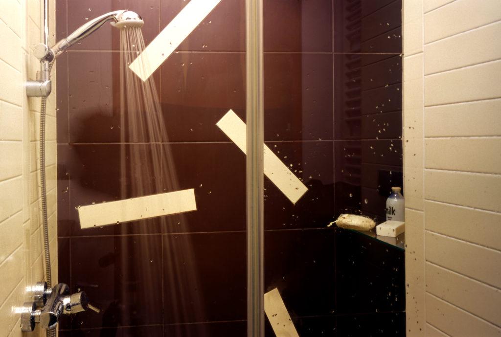 Water Efficient Shower Heads