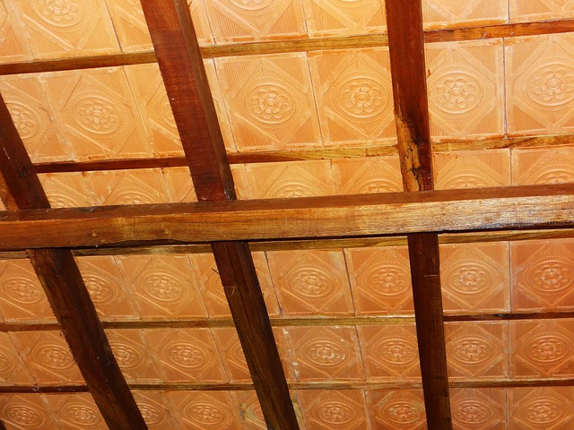 Manufactured Home Ceiling Alternatives