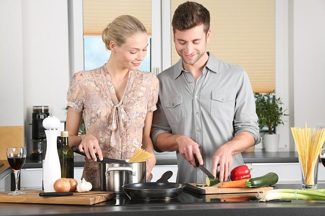 Learn Basic Cooking Skills Online