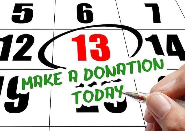 Jewish Charities that Pick up Donations