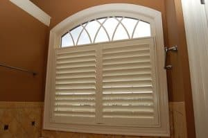 cafe shutters for manufactured home